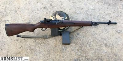 For Trade: Federal ordnance m14a