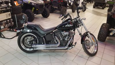 2009 Harley-Davidson Softail Night Train Cruiser Kaukauna, WI
