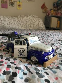 1948 Ford tow truck 1/25 scale