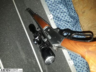 For Sale: 30/30 Winchester