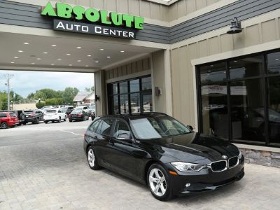 2014 BMW RDX 328d xDrive (Jet Black)