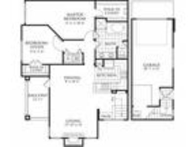 Regency at Woodland Townhomes - Crescent