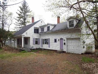 3 Bed 2 Bath Foreclosure Property in Saint Johnsbury, VT 05819 - Boynton Ave
