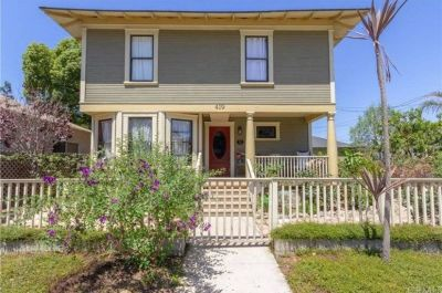 $3550 4 single-family home in South Bay
