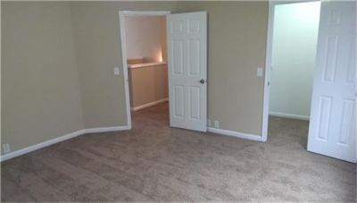 $600, Bedroom with large closet