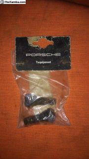 NOS Porsche Wheel Valve Stems