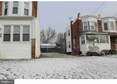 207 S Springfield Rd Clifton Heights, This open lot is