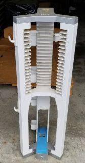 Video Game System Accessories Large Storage Tower Stand for Original Wii System