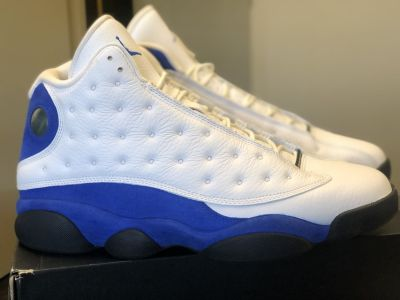 Jordan Retro 13 Hyper Royal
