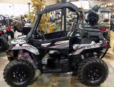 2016 Polaris ACE 900 SP Sport-Utility ATVs Dimondale, MI