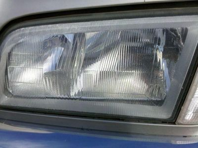 Sell MERCEDES W202 C CLASS C 230 C280 LH HALOGEN HEADLIGHT OEM PART 2022802761 motorcycle in Leesburg, Georgia, US, for US $99.00