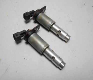 Buy BMW N51 N52 N54 Cylinder Camshaft VANOS Solenoid Valve Pair 2006-2010 OEM USED motorcycle in Norristown, Pennsylvania, United States, for US $130.00