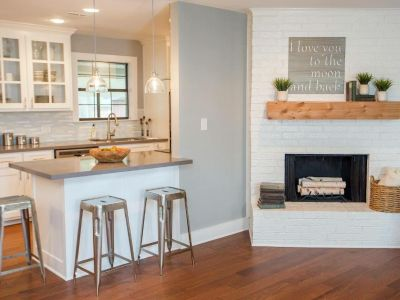 Home remodeling Interior painting