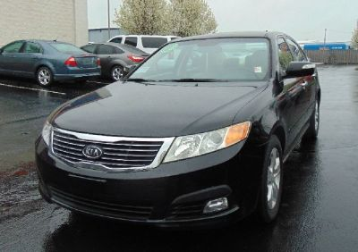 $199 DOWN! 2010 Kia Optima. NO CREDIT? BAD CREDIT? WE FINANCE!
