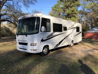 2007 Four Winds motor home