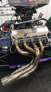 638 WILSON RACING ENGINES