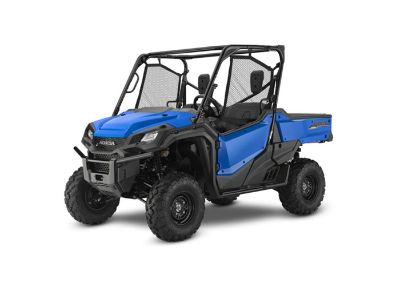 2018 Honda Pioneer 1000 EPS Side x Side Utility Vehicles Broken Arrow, OK