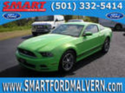 2014 Ford Mustang Green, 38K miles