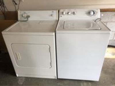 Washer / Dryer, Gas Grill and Recliner