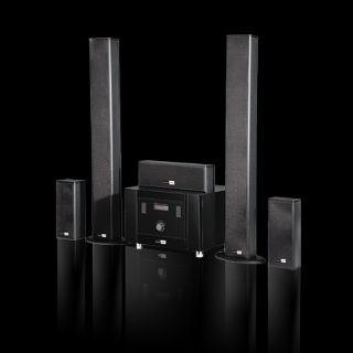 Mint Condition Orumrohn r509 Home Theater System