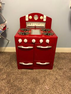 Pottery Barn Kids Stove