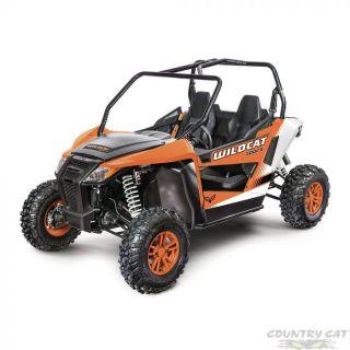 2018 Textron Off Road Wildcat Sport XT Sport Utility Vehicles Francis Creek, WI