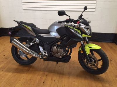 2017 Honda CB300F ABS Sport Motorcycles Palmerton, PA