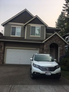 Share beautiful home in West Olympia