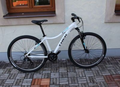 Women s Trek Bike.