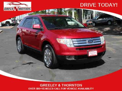 Used 2010 Ford Edge for sale