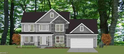 0 Woodland Run Canfield Four BR, Yet another stunning custom
