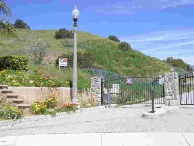 Montclair Drive Santa Paula, Looking for that ''Eagle's Nest
