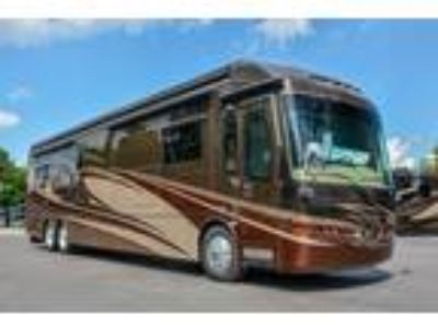 2014 Entegra Coach Anthem 44DLQ, Low Miles, Sale Pending