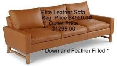 FURNITURE NOW - Leather Furniture Outlets - Why Pay Retail ?