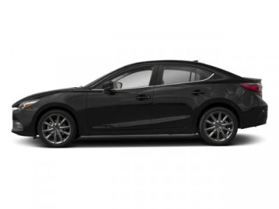2018 Mazda MAZDA3 4-Door Touring (Jet Black Mica)