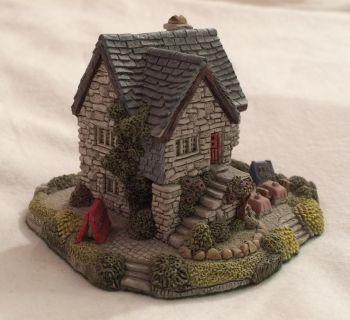 Porcelain Sculpture By Fraser Creations - Handmade