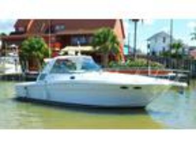 37' Sea Ray 370 Express Cruiser 1999