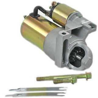 Purchase NEW SBC BBC CHEVY 3HP 1.7KW HIGH TORQUE MINI STARTER 153 TOOTH FLYWHEEL motorcycle in Deerfield Beach, Florida, United States, for US $61.58