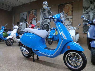 2019 Vespa Primavera 50th Anniversary 50 cc 250 - 500cc Scooters Downers Grove, IL