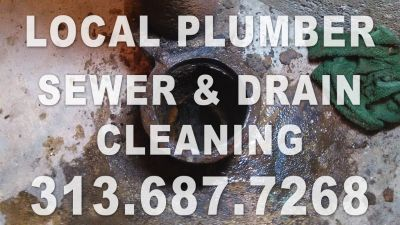 Water Flows Smooth And Clean With Mi Drain (Plumber Plumbing)