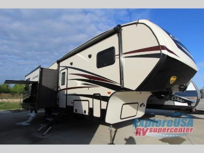 2018 Crossroads Rv Cruiser Aire CR29RK