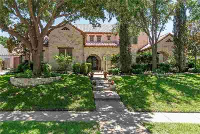 261 Rosemount Court COPPELL Four BR, Truly magnificent Terry
