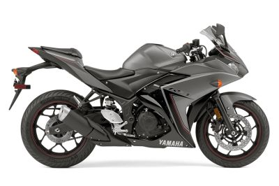 2016 Yamaha YZF-R3 Sport Motorcycles Houston, TX