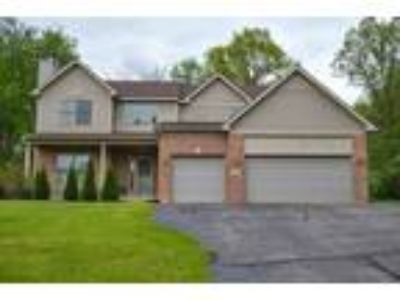 Richmond Four BR 3.5 BA, 5102 Wood Duck Lane , IL Listing Price: