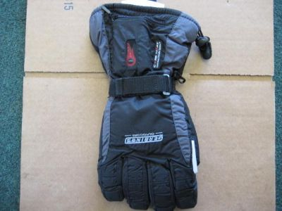 Buy Gerbing Heated Battery Operated Snow Gloves Color is Black Size XS New motorcycle in Shelbyville, Kentucky, US, for US $149.99