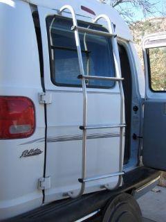 ladder for van