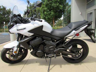 2013 Kawasaki Versys Sport Motorcycles Irvine, CA