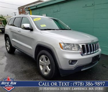 2011 Jeep Grand Cherokee Limited (Other)