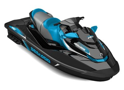 2017 Sea-Doo RXT 260 3 Person Watercraft Albemarle, NC