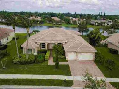 14891 SW 34th St Davie Five BR, ABSOLUTELY SPECTACULAR HOME A